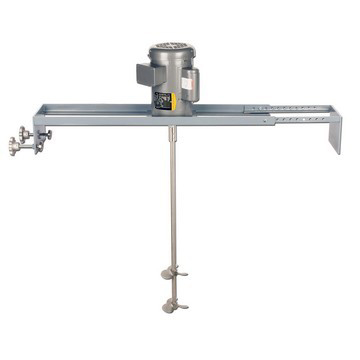 Bracket Mount Mixers